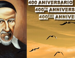 The 400th Birthday of the Vincentian Charism